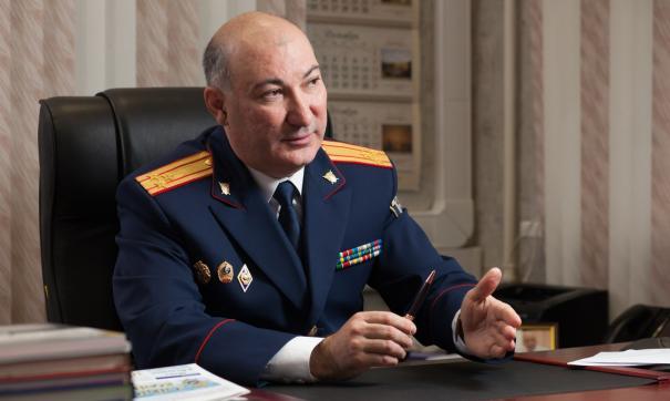 Слухи об отставке Айрата Ахметшина ходили еще летом