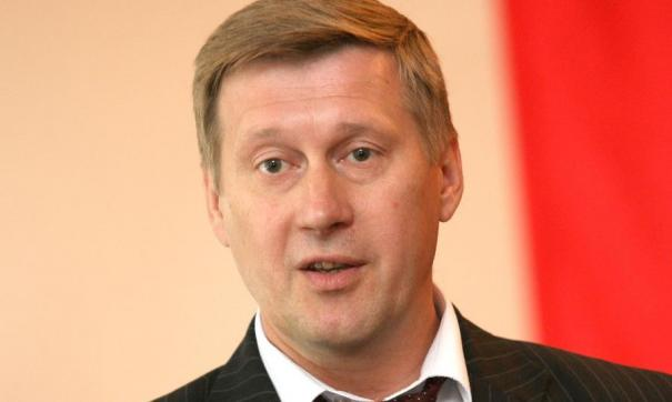 Анатолий Локоть провел итоговую пресс-конференцию