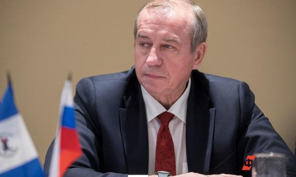 Отставка губернатора Сергея Левченко стала главным политическим событием для Иркутской области