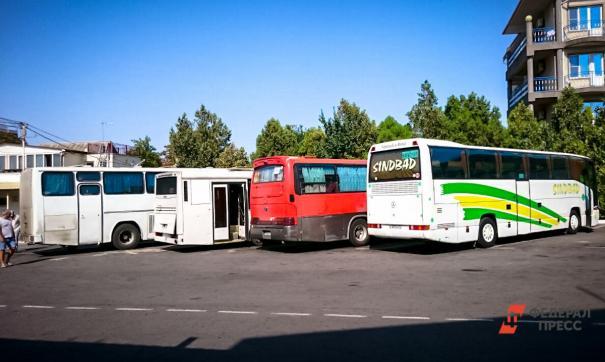 Эксперт предложила запретить частникам проводить техосмотр автобусов