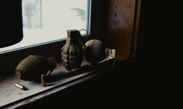 В квартире московского писателя нашли оружейный склад