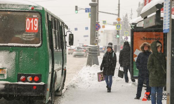 В ГИБДД намерены обязать иностранных водителей автобусов проходить обучение