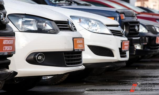 Минпромторг прокомментировал возможное изменение цен на авто из-за этикетки энергоэффективности