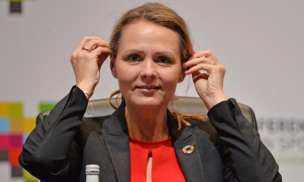 Линда Хеллеланд