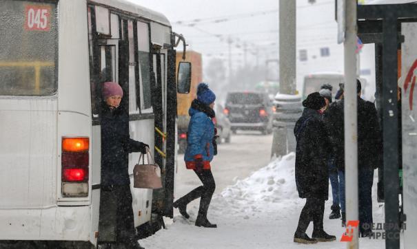 На поддержание работы проблемных маршрутов из городского бюджета ежегодно выделяется 6,6 млн рублей