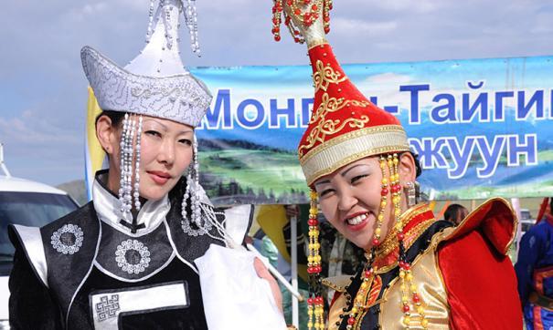 Демографический прирост населения в Туве наблюдается с прошлого года