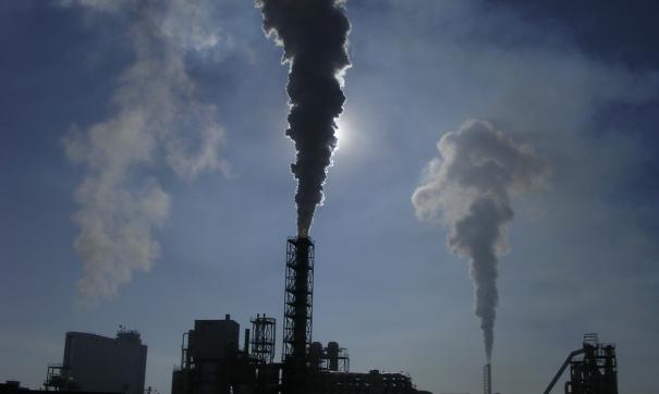 Выбросы хлороводорода продолжились и охватили весь Омск