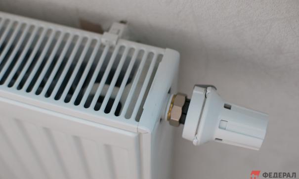 Температура в квартирах не поднимается выше 10 градусов тепла