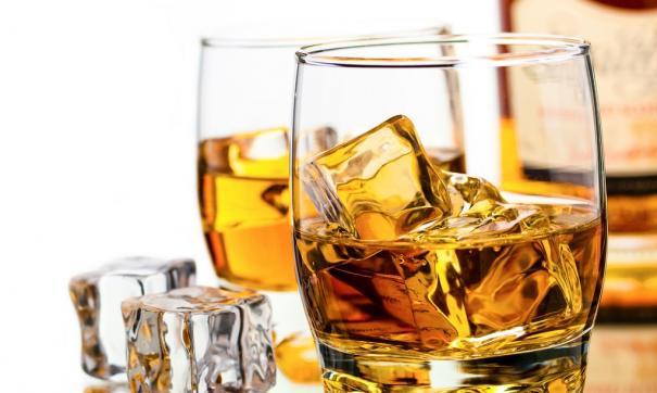 алкоголь