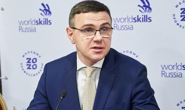 Данил Анучин