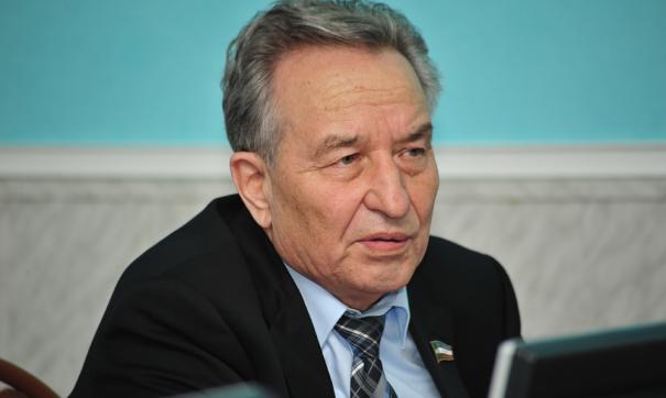 Владимир Штыгашев