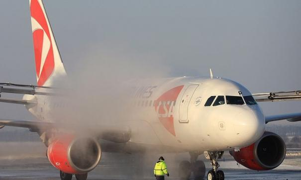 Czech Airlines называют кандидатом на возвращение