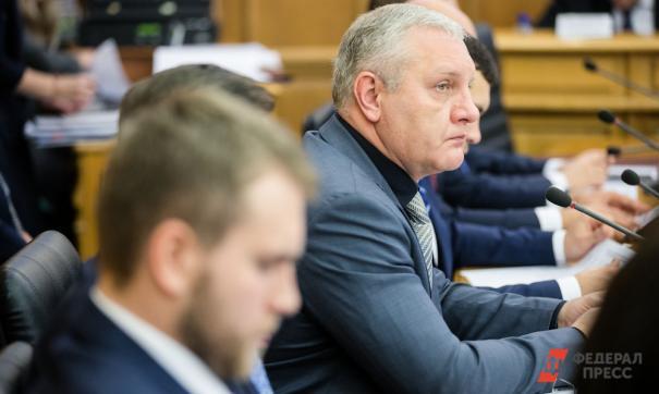 Колесников обвинил вице-спикера думы в интриганстве