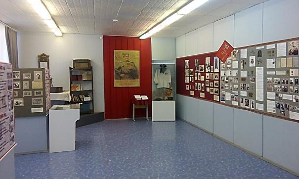 Музей постоянно ведет научно-исследовательскую работу