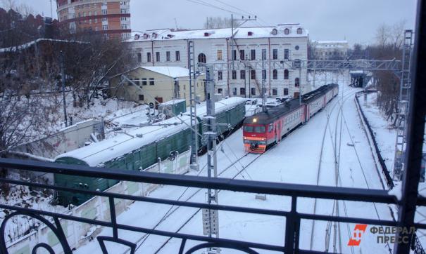 Планируется объединение сетей городского общественного транспорта и пригородного ж/д сообщения
