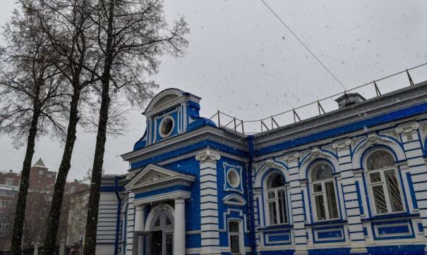 в Перми открыли обновленные учреждения культуры