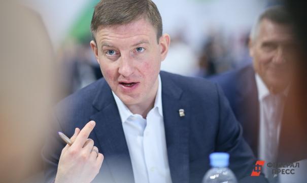 Турчак обсудит в Челябинске выборы в заксобрание