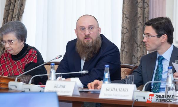 Сергей Бурлаков