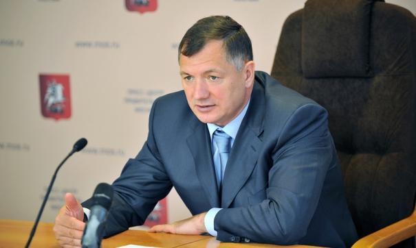 По мнению экспертов, Марат Хуснуллин – один из главных реноваторов российской столицы