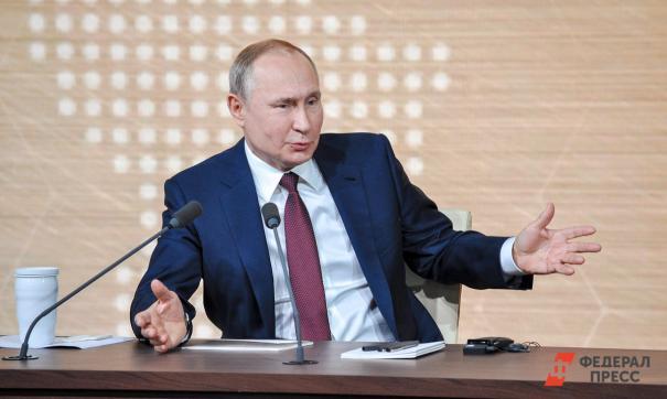 Президент не одобрил идею двоевластия в России