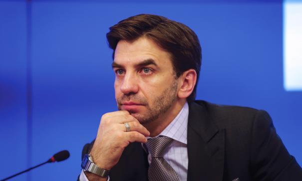 Михаил Абызов не может вспомнить свой адрес