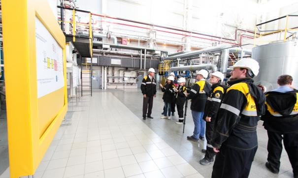 «Роснефть» запустила производство катализатора, превосходящего зарубежные аналоги