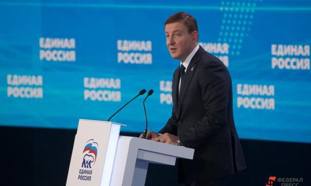 «Единая Россия» вместе с новым кабмином будет работать над реализацией послания Путина