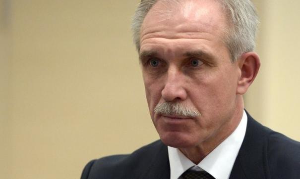 Ульяновский губернатор Морозов прокомментировал отставку правительства