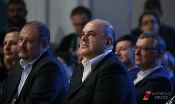 Николай Любимов прокомментировал выбор Михаила Мишустина на роль нового премьера