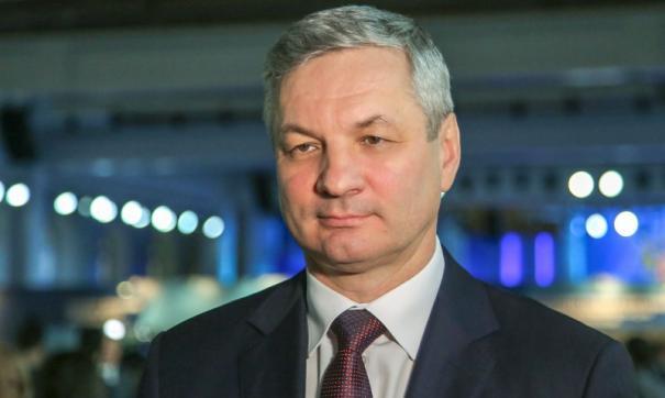 Спикер вологодского заксобрания Андрей Луценко оценил послание Владимира Путина