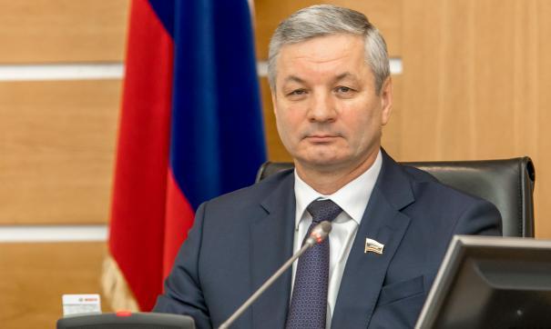 Спикер вологодского парламента значительно улучшил позиции в рейтинге «Медиалогии»