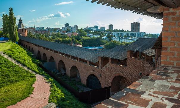 В этом выпуске мы подробно рассказываем о Нижегородской области