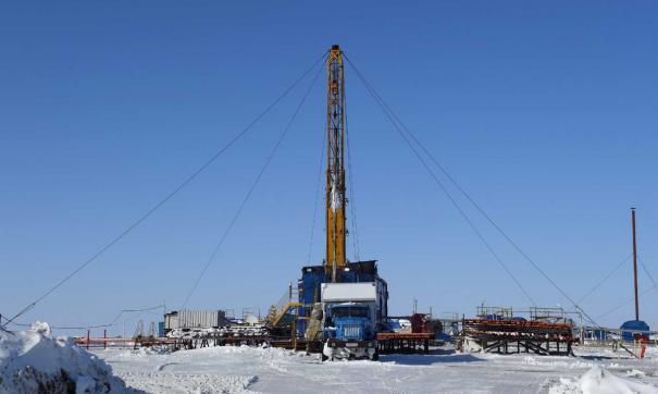 Разработка ученых упростит добычу вязкой нефти