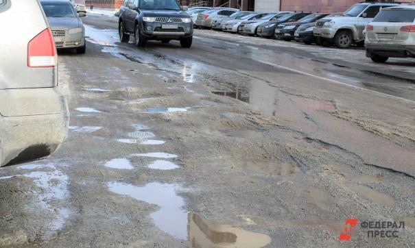 Всего сотрудники ГИБДД нашли более 50 опасных участков в черте города