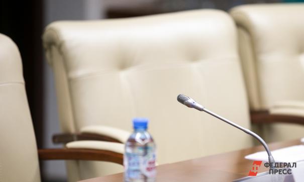 В последние дни приема документов о своем желании стать главой города заявили еще четверо