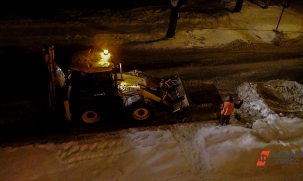 Потоп в Сипайлово городские власти устранят  к вечеру