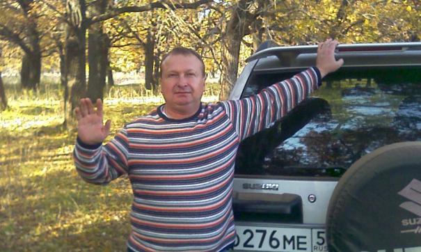 Им стал Константин Расейкин, руководитель электромонтажной компании