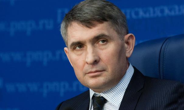 Указ о его назначении подписал президент России Владимир Путин