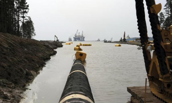 Газ с ямальских месторождений пойдет в «Турецкий поток»