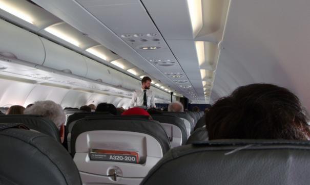 Ранее предложение летать по высшему тарифу вызвало скандал