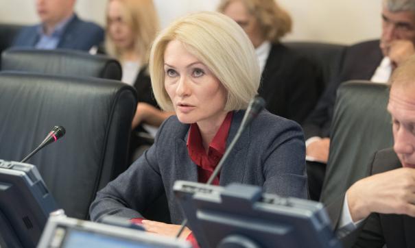 Сотрудничество с Миниприроды обещает быть плодотворным, уверена Абрамченко