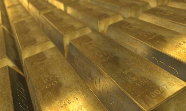 Золото может значительно вырасти только в случае повышения доходности гособлигаций развитых стран