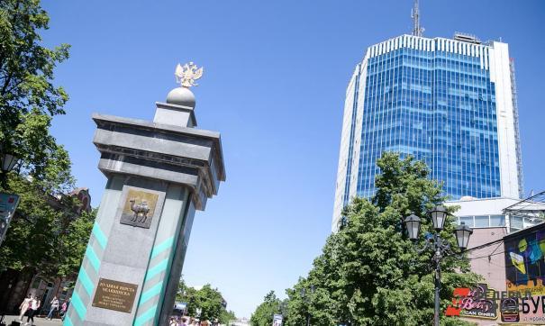 Челябинск оказался в антирейтинге российских городов