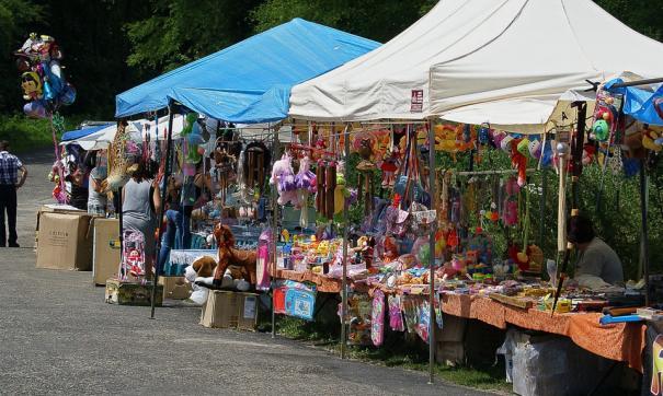 Первые торговые точки для малого бизнеса могут открыться уже весной