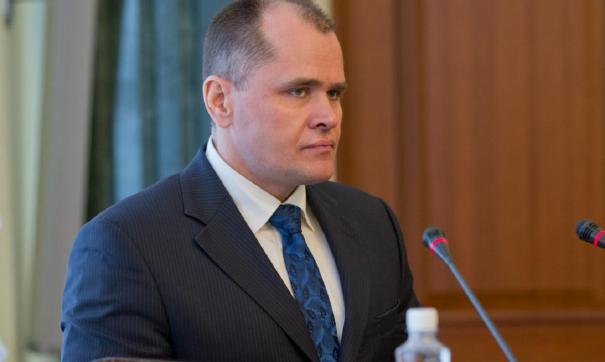 Сергей Смольников уволился из правительства Челябинской области