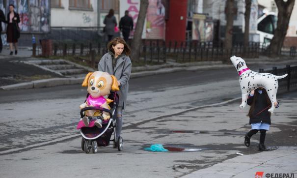 Больше всего кредитов в России берут матери-одиночки и семьи с детьми