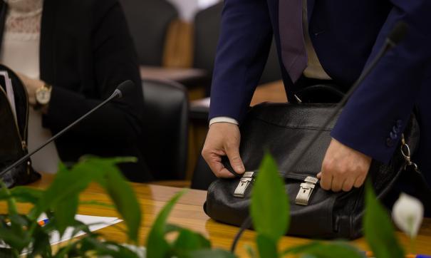 ФСБ уволила сотрудников, снимавших видео стрельбы на Лубянке