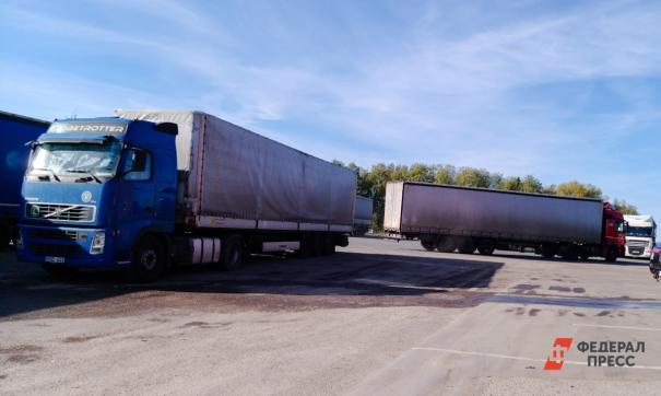 Роструд проверит компанию, где работает перекрывший Бауманскую улицу в Москве водитель