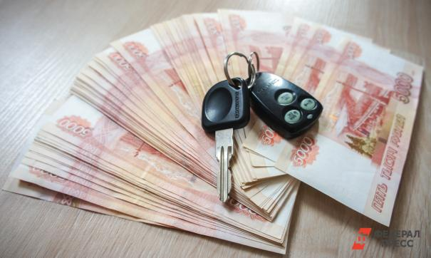 Средняя сумма автокредита в Москве превысила миллион рублей