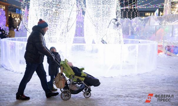 В России задумались о законе для обучения отцовству